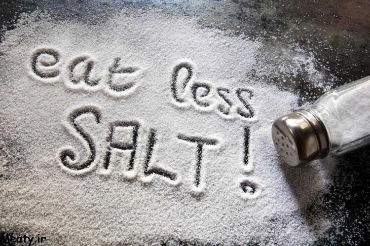 salt reduction in meat products